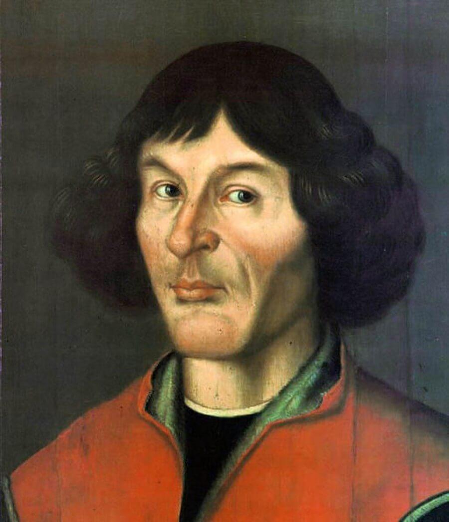 Mikołaj-Kopernik