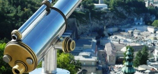 telescope-795402_1280